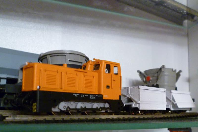 """Baubericht H0e """"Gable Bottom Dump Car´s"""" von ARU (Hersteller aus Japan) Testbau%252520037P"""