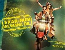 مشاهدة فيلم Lekar Hum Deewana Dil مترجم اون لاين