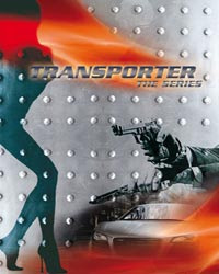 Transporter: The Series – Todas as Temporadas Completas – Dublado / Legendado