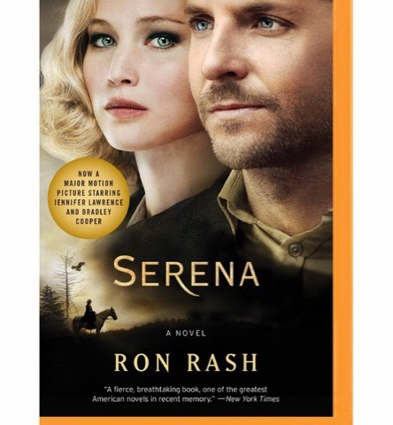 Serena Book Review