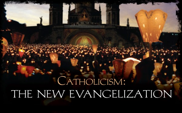Defining the 'New Evangelization' for the Catholic Church