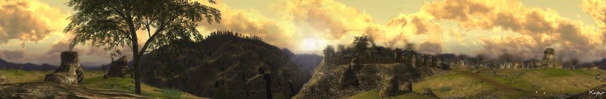 lotro sdao panorama village stangarde