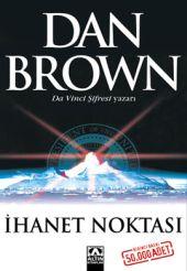 Dan Brown - İhanet Noktası