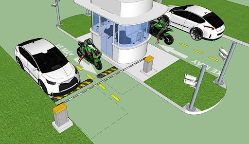Cập nhật giá máy giữ xe thông minh mới nhất năm 2020