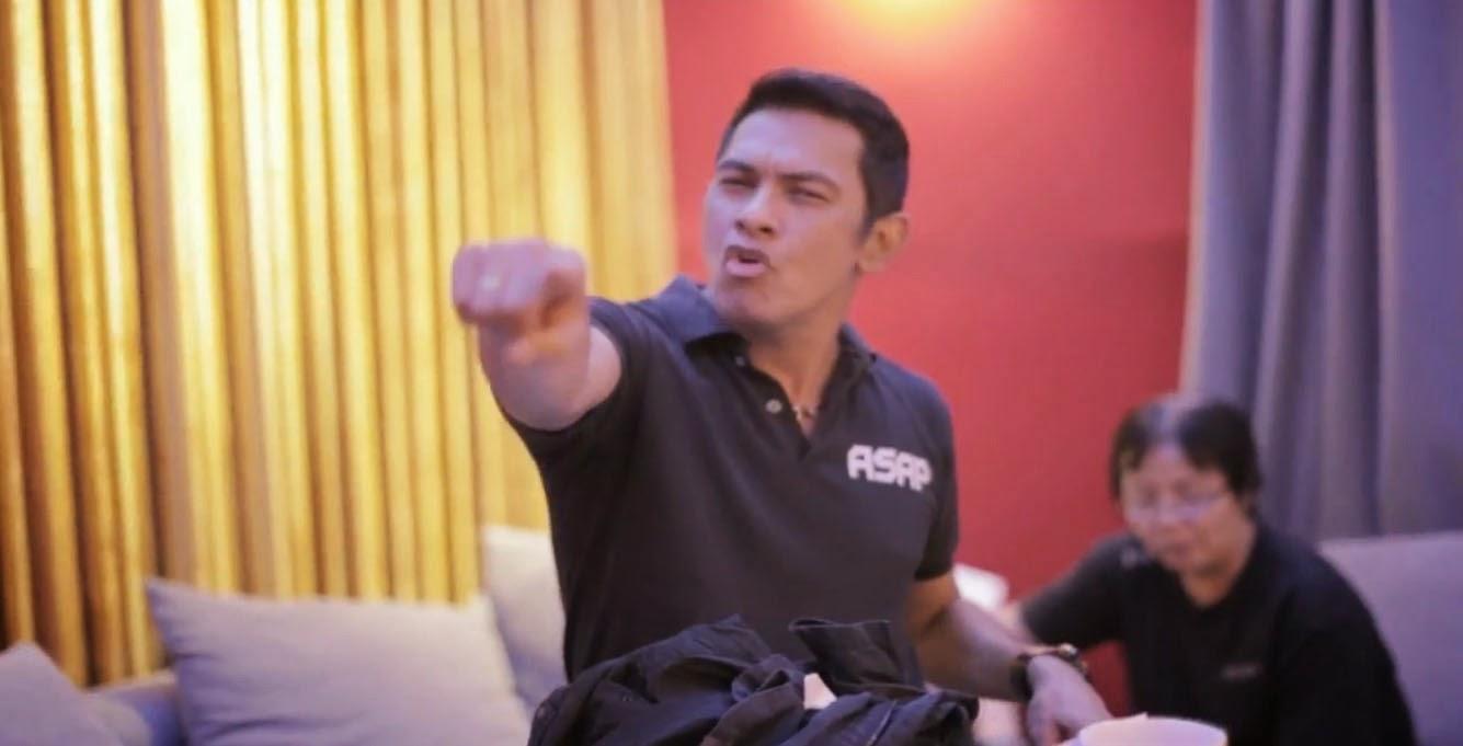 Gary & Gab Valenciano Galing Ng Filipino TFC 20th Anniversary