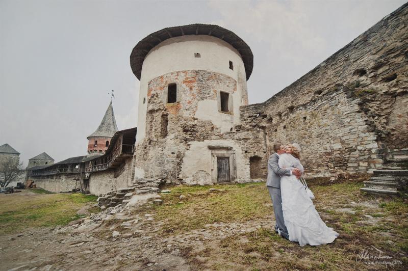 Свадебный фотограф в Запорожье, свадьба в Украине, свадьба в Каменце-Подольском, фотограф Светлана Минакова