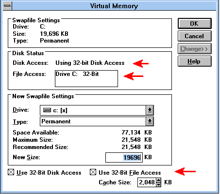 VOGONS • View topic - Questions about disk access
