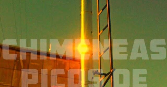 Chimeneas picos de europa tubos acero inoxidable - Tubos de acero inoxidable para chimeneas ...