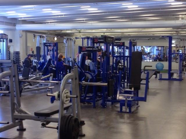 forever träning & hälsa