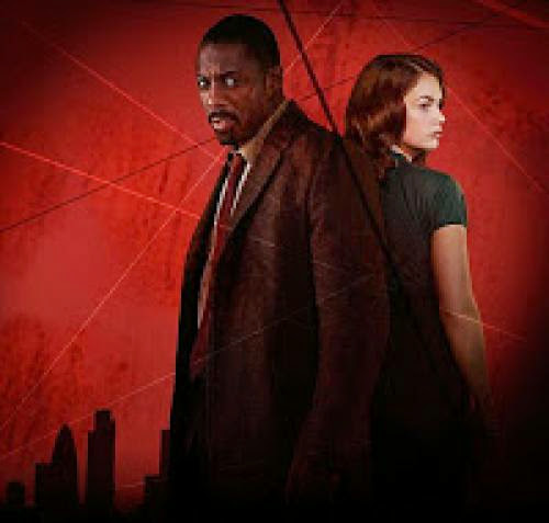 This Thing Of Darkness An Advance Review Of Bbc America Luther