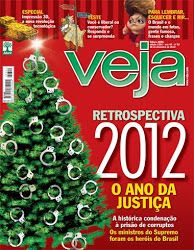 Download - Revista Veja - Ed. 2301 - 26/12/2012
