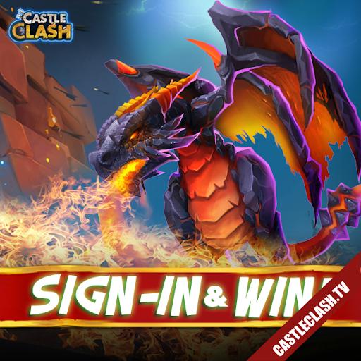 Get hero Moltanica - Fire Dragon Free