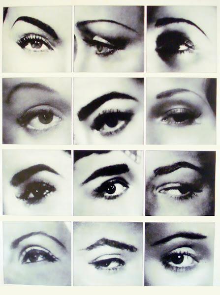 tipos e formas de sobrancelhas