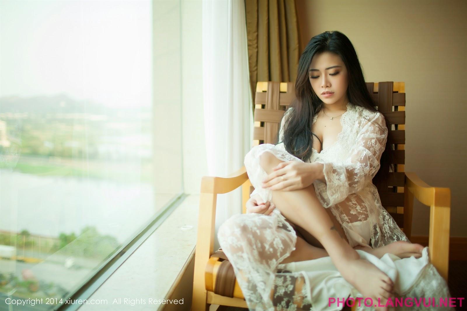 Xiuren No-161 Luvian