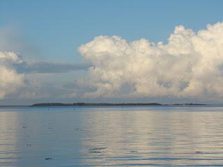 Lillebælt med Brandsø, Hejlsminde, 6094 Hejls  ©ole.futtrup@live.dk