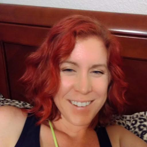 Michelle Reber