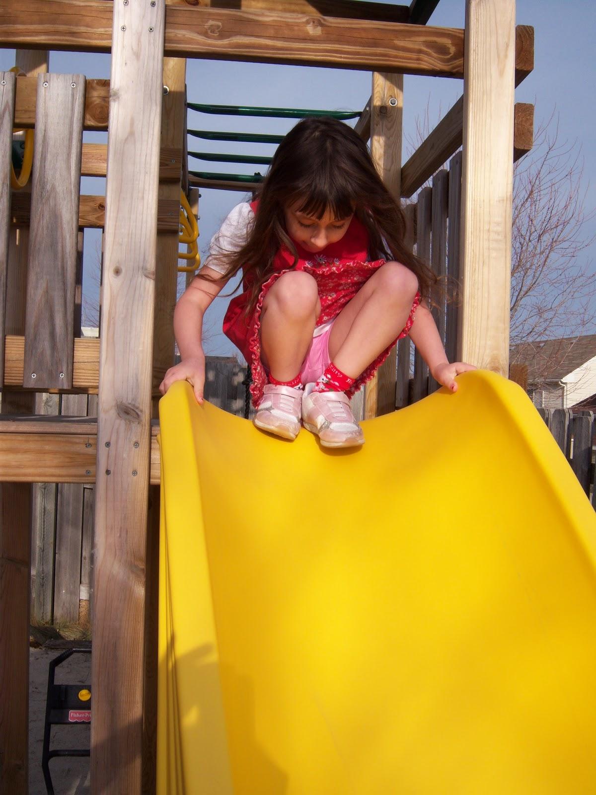 playground Girls panties
