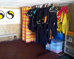 Escuela de Surf/Surf School Liencres