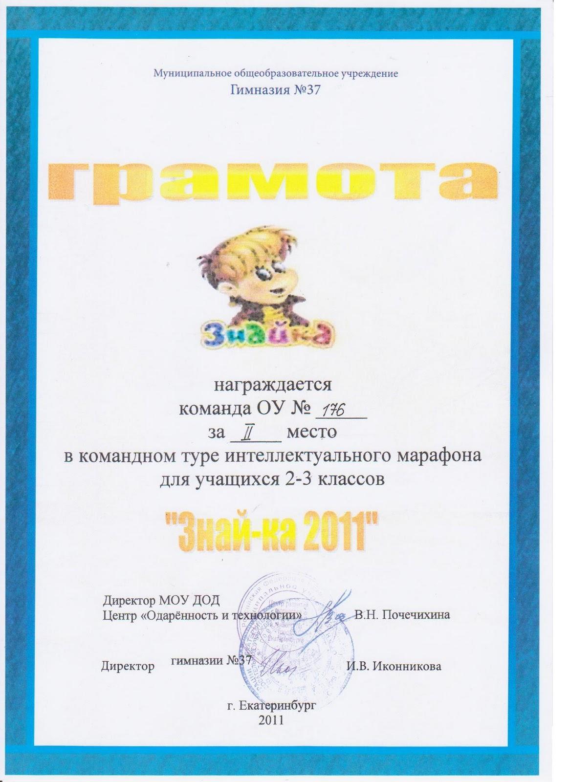 Победители конкурса чтецов дети