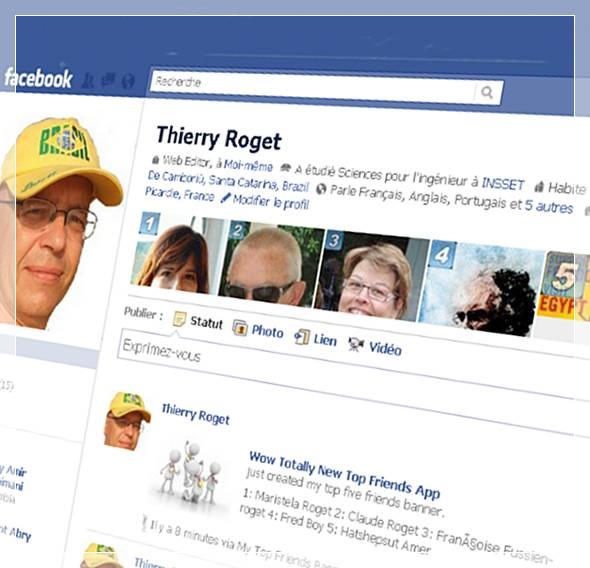 facebook top friends