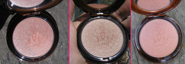 guerlain terracotta blush and sun 02 sun kissed - фото оттенка в коробочке