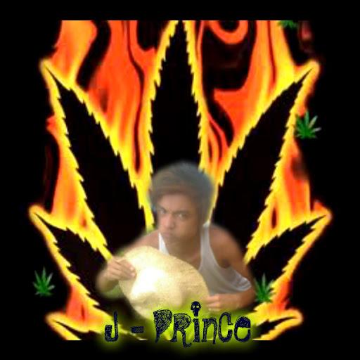 J Prince