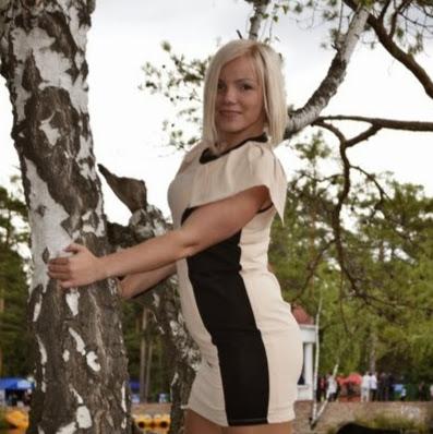 Tatiana Shesterikova