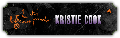 Haunted Halloween with Kristie Cook and a Giveaway