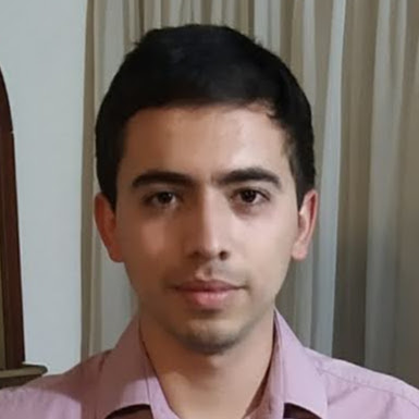 Camilo Velasquez Agudelo