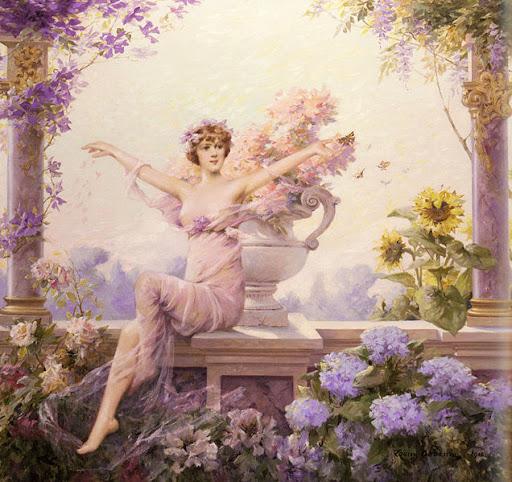 Goddess Darza Mate Image