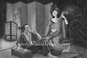 Quái vật và ma quỷ trong truyền thuyết khiến bạn lạnh gáy