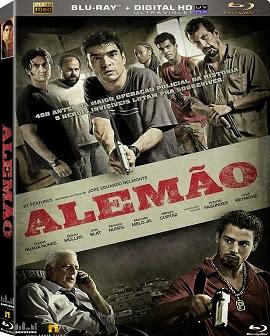 Alemão (2014) BRrip Blu-Ray 1080p Nacional – Download Torrent Dublado