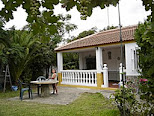 Urb. Las Minas de Castilblanco casa