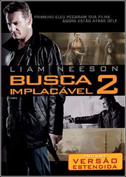 Download – Busca Implacável 2 – DVD-R