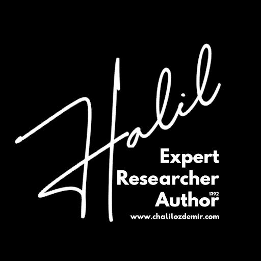 C.Halil Özdemir