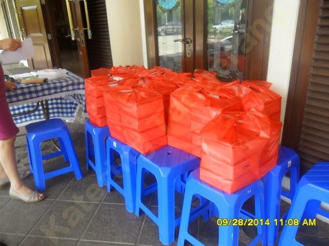nasi box lippo karawaci