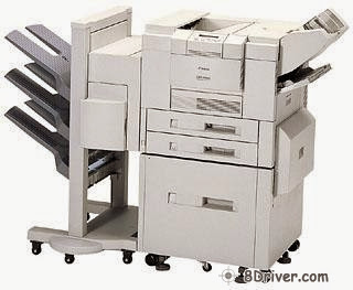 download Canon LBP-3260 printer's driver