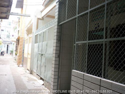 Bán nhà Nguyễn Đình Chiểu , Quận 3 giá 2, 7 tỷ - NT95