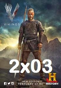 Vikings Temporada 2×03 Online
