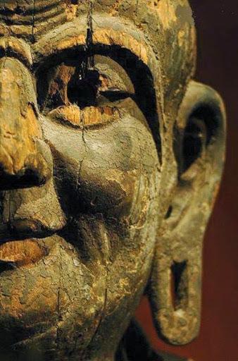 Chuyện vị đại đệ tử nổi tiếng nhất của Đức Phật - Ảnh 1
