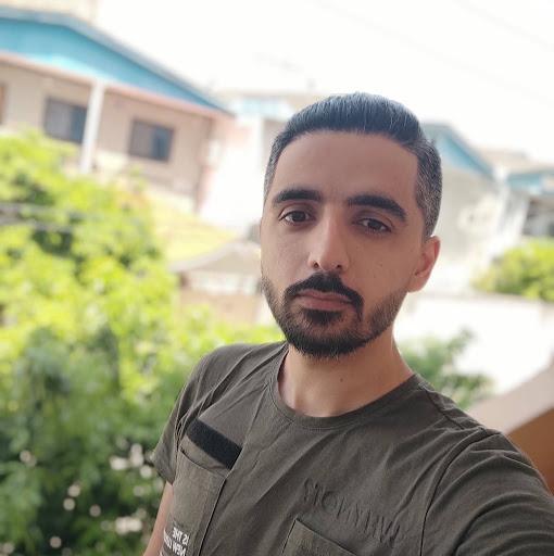 Yaser Abdi