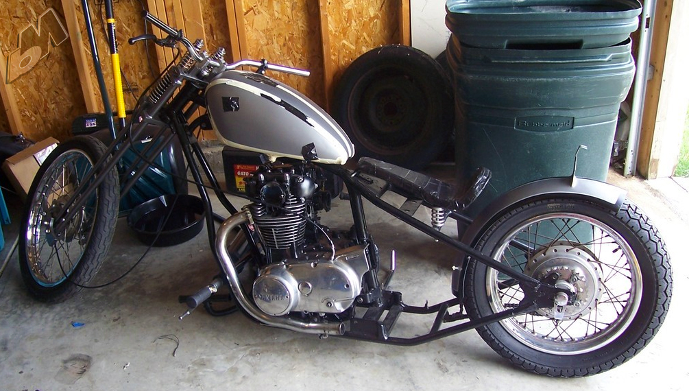 Techtips building your custom motorcycle frame part 1 bikermetric the first thing you should do is actually be aware of what you want seriously youd be amazed at the percentage of people who say they want to solutioingenieria Images