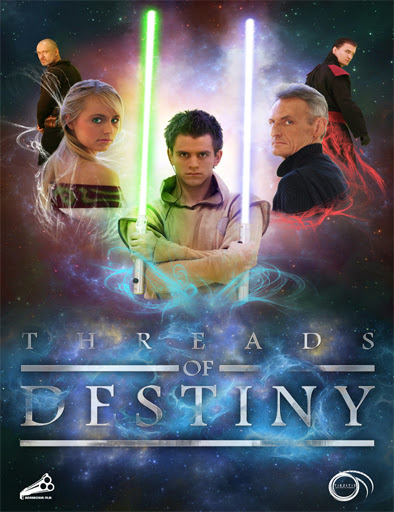 Threads of Destiny (2013) [Vose]