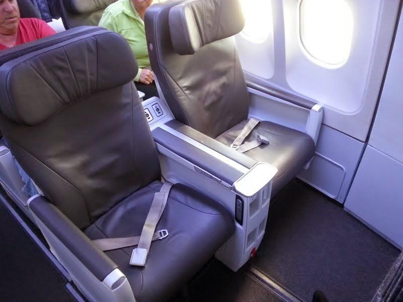 birds air transat a310 j westjet 737 600 trip reports forum airliners net