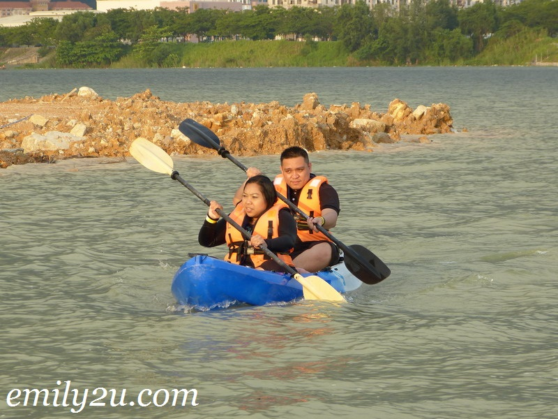 Asian Water Sports Village