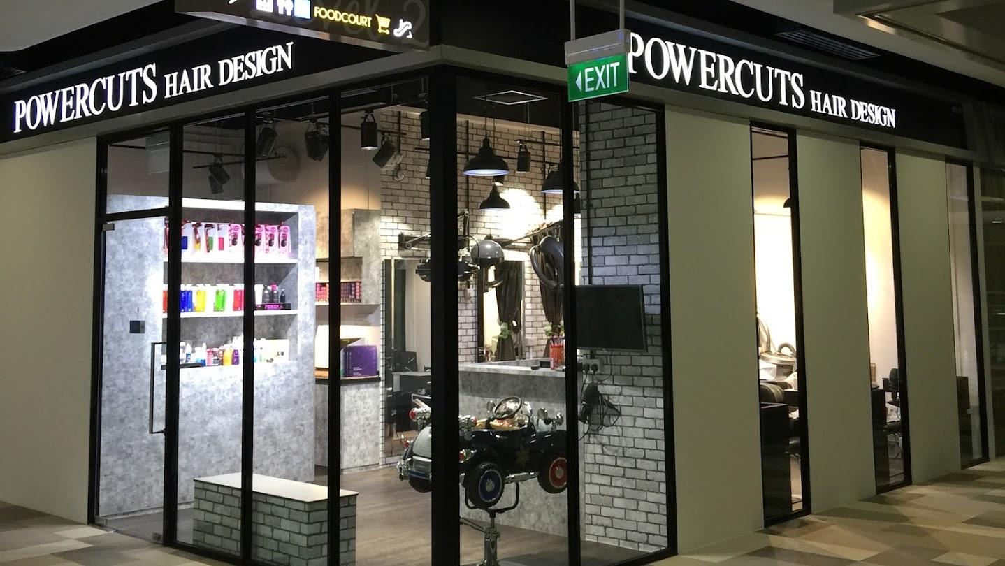 POWERCUTS HAIR DESIGN - Hair Salon