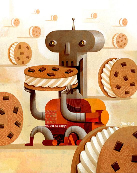 Chipwich Harvest, de Jon Reinfurt