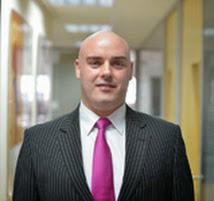 Seán Harnett of Auditel