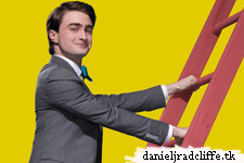 "Daniel Radcliffe in talks for possible film adaption of ""How to Succeed"""