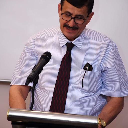 Sami Mohammed